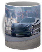 2015 Corvette Z06 Coupe Coffee Mug