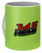 2015 Dodge Challenger R/t Coffee Mug
