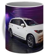 2015 Infiniti Qx60 Coffee Mug