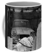 2015 Lancia Flavia Coffee Mug