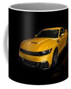 2015 Saleen Mustang S302 Black Label  Coffee Mug