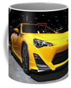 2015 Scion Fr_s Number 1 Coffee Mug