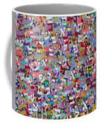 2015036 Genesis Chapters 21 And 22 Coffee Mug
