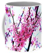 2016-03-18 Redbud Tree In Bloom Coffee Mug