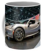 2016 Alfa Romero 4c Spider Coffee Mug