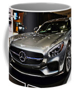 2016 Mercedes-amg Gts Coffee Mug