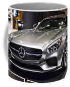 2016 Mercedes-amg Gts No 1 Coffee Mug