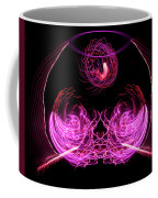 201606040-039b Bowl Of Fireworks 4x5 Coffee Mug