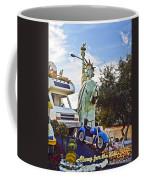2016rose Parade Rp008 Coffee Mug
