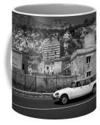 2017 Citroen Id Break Coffee Mug