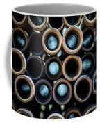 2017_05_drill Pipe Lights 1 Coffee Mug