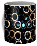 2017_05_midland Tx_drill Pipe Lights 3  Coffee Mug