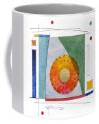 2017.08.30 Behind The Curtain Coffee Mug