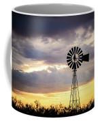 2017_09_midland Tx_windmill 3 Coffee Mug