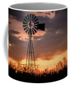 2017_09_midland Tx_windmill 7 Coffee Mug