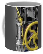 20th Century Mechanical Machinery Sc Coffee Mug
