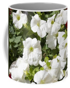 ,, Flowers ,, Coffee Mug