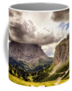 Art Landscape Coffee Mug