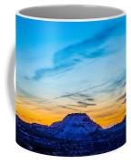 Canyonlands National Park Utah Coffee Mug