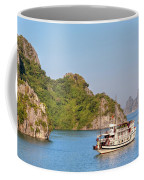 Halong Bay - Vietnam Coffee Mug