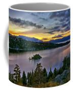 P W Landscape Coffee Mug