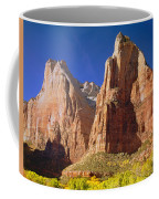 212437 Court Of The Patriarchs Coffee Mug