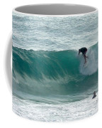 Australia - The Surfer Coffee Mug