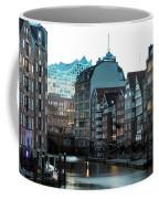 Hamburg - Germany Coffee Mug