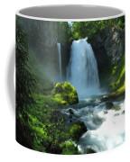 K D Landscape Coffee Mug