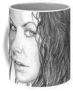 The Lily Coffee Mug