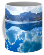Lake Coffee Mug