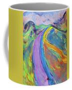 22. Marguerite Tarica, Artist, 2017 Coffee Mug
