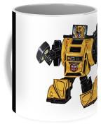 Transformers Coffee Mug