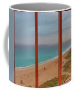 22- Windows On Paradise Coffee Mug
