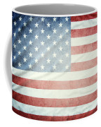 American Flag 37 Coffee Mug