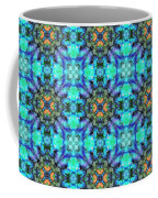 Arabesque 106 Coffee Mug