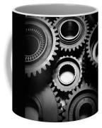 Cogs No10 Coffee Mug