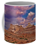San Rafael Swell Coffee Mug