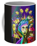 2355 Another Queen  2017 Coffee Mug