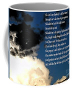 23rd Psalm Coffee Mug