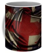 British Flag 5 Coffee Mug