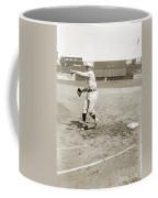 George H. Ruth (1895-1948) Coffee Mug