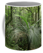 Jungle 5 Coffee Mug