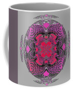2450 Mandala 2017 Coffee Mug