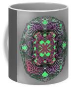 2451 Mandala A Coffee Mug