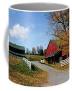 248 New Bedford Hillside Coffee Mug