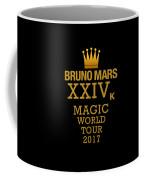 24k Magic Coffee Mug