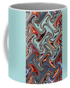 24th Street Tall Building Phoenix #3 Coffee Mug