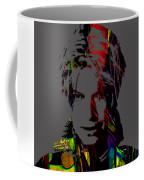 David Bowie Collection Coffee Mug