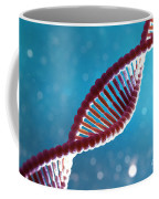 Dna Structure Coffee Mug